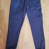 Мужские трикотажные штаны Race Marine, размер S - M, смотрите замеры, нюанс