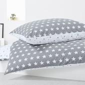 Двустороннее постельное белье из джерси от Tсм Tchibo, Германия!