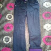 Утепленные брюки Lupilu 110-116