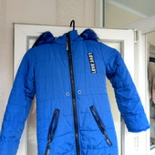 Зимняя куртка. Нюанс