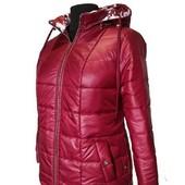 Новая, красивая демисезонная куртка батал 56размера на синтепоне