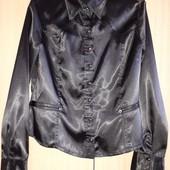 Школьная блуза р.36