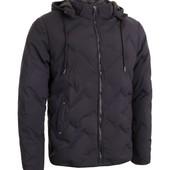 Мужская зимняя куртка, разм 48-50