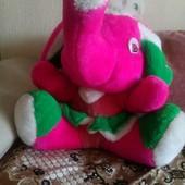 Большой слоник.