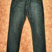 Класні чоловічі фірмові джинси Dong Li Guo, розмір 38, стан нових