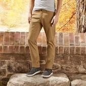 Отличные мужские брюки Livergy by Cherokee herren-twillhose slim fit размер L евро 54. Упаковка!