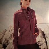 Качественная треккинговая куртка,ветрозащитная мембрана,Crivit.Размер M,евро 40/42.Цвет фото 3