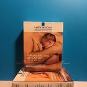 Наборы La Roche-Posay Lipikar для сухой кожи - бальзам и гель (15 мл +15 мл)