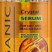 LaFabelo Organic Crystal Serum— сыворотка, made in Italy