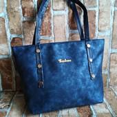 Новая женская сумка. искусственная кожа.