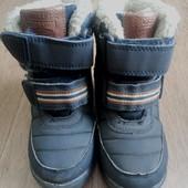 Зимние ботинки George, 26 размер.