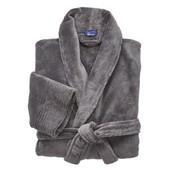Шикарный фирменый Германия Miomare плющевый халат с биркой!!р евро 56/58 хл