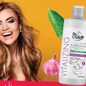 Оживляющий- реанимирующий шампунь от выпадания волос от Farmasi !!!225 мл!!!