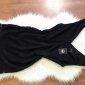 Next чорне круживне платтячко
