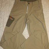 мужские стильные треккинговые брюки от Crane. Германия.