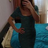 Платье-карандаш, футляр. Miss selfridge. р. M. подойдёт и на S