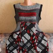 Продам новое платье ! р.XL(18)