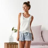 2 модели на выбор! Шикарные летние комплекты, пижамы Esmara Германия р. M, L