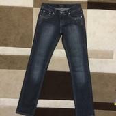 Джинсы 27 размер Titlee jeans