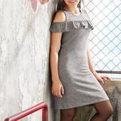 Красивое платье на девочку Pepperts Германия размер 158/164