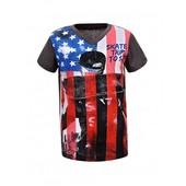Фирменная футболка ГлоСтори 140р 10лет.100коттон