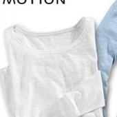 женский тонкий джемпер от blue motion. Настильная ткань