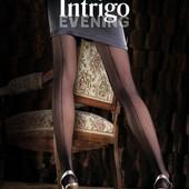 Intrigo, колготки кабаретка, Италия ,лот одные на выбор