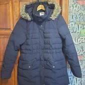 """куртка/пуховик""""Vero moda""""смотрите фото и описание"""