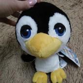 Ну дуже класний новенький пінгвін 21 см Супер подарунок