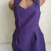 Шикарное платье с карманами Dorothy Perkins
