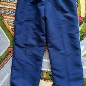 Спортивные штаны на рост122-128