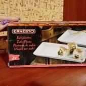 Тарелки для суши