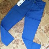 Котоновые брюки для мальчиков C-IN-C 27/29/30р.