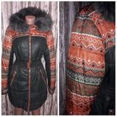 Зимнее, шикарное, практичное, удобное пальто. Состояние отличное.