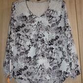 Блуза бренд 48-50 р.
