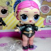 Куколка в комплекте одежды оригинал MGA LoL лол