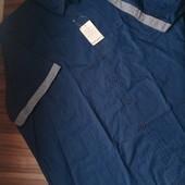 Тениска 5XL Watsons, шикарного качества