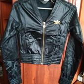 Стильная женская кофта Adidаs. Размер S.