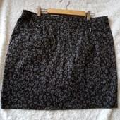 Скидка УП-10%. Стильная юбка-карандаш на пышные формы от Yessica. размер 48,50,52