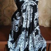 Красивое летнее женское платье One 'She. Размер на выбор.