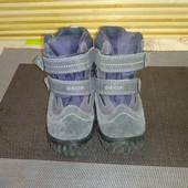 Деми ботиночки Geox для мальчика