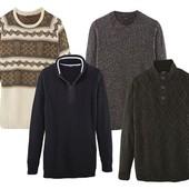 Красивый , стильный свитер , Livergy , Германия , р. 48/50 евро