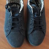 ✔  Шикарные кроссовки , скрытая платформа размер 36