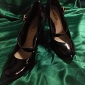 Лаковые туфли Dorothy Perkins 7/41