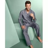 ⚙ Домашний комплект: кофта и брюки, Relax и отдых от Tchibo (Германия), рр. наши: 58-60(2XL евро)