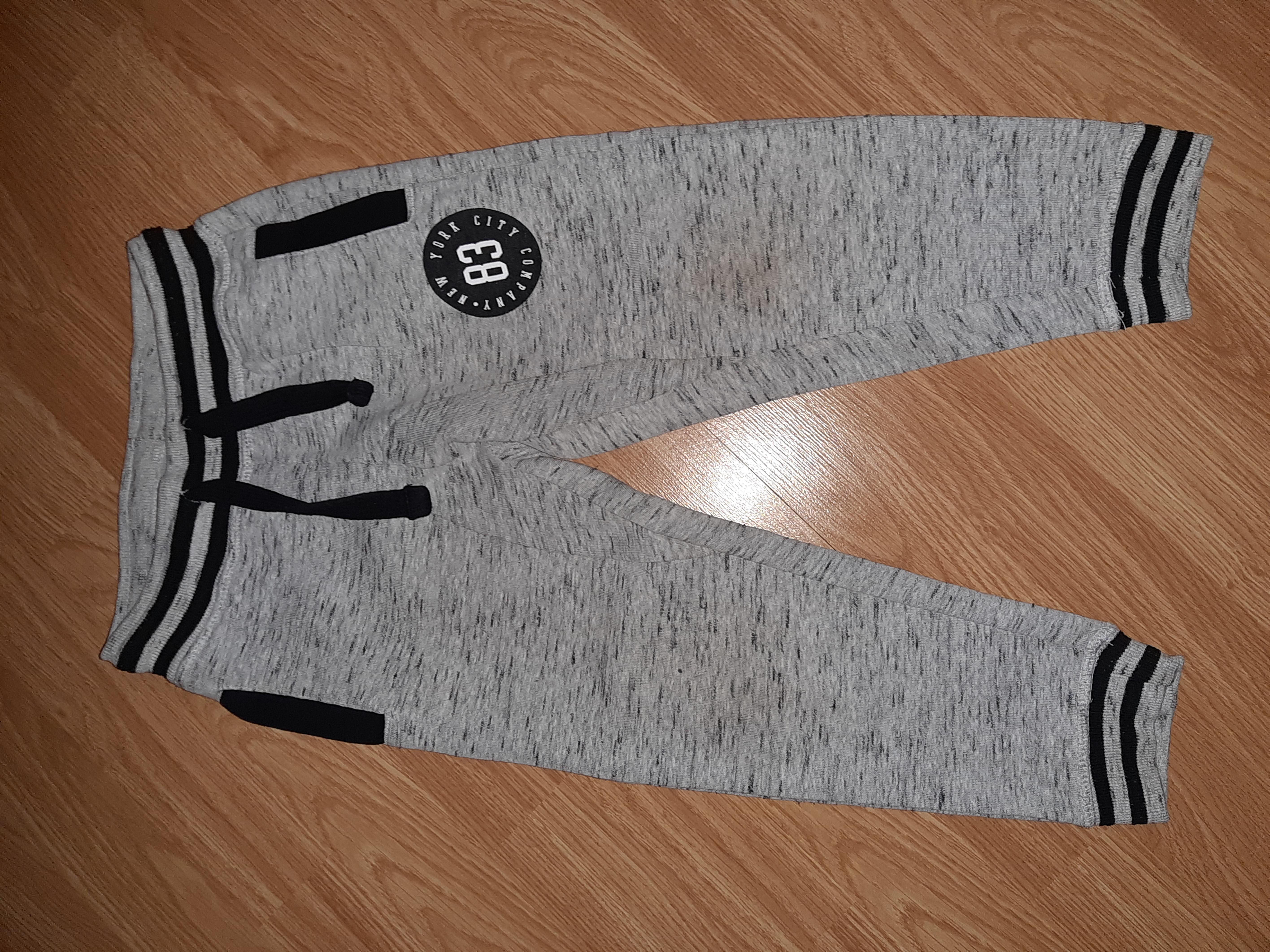 Спортивные штаны от Lupilu 98/104