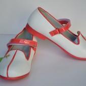 Стильные туфельки 32р