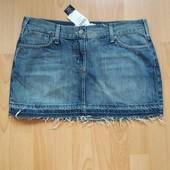 Много лотов,собирайте)джинсоваея юбка евр 42