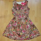 Много лотов,собирайте)красивое яркое платье ,размер с