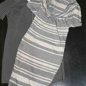 Очень красивое стильное платье TU pp 12